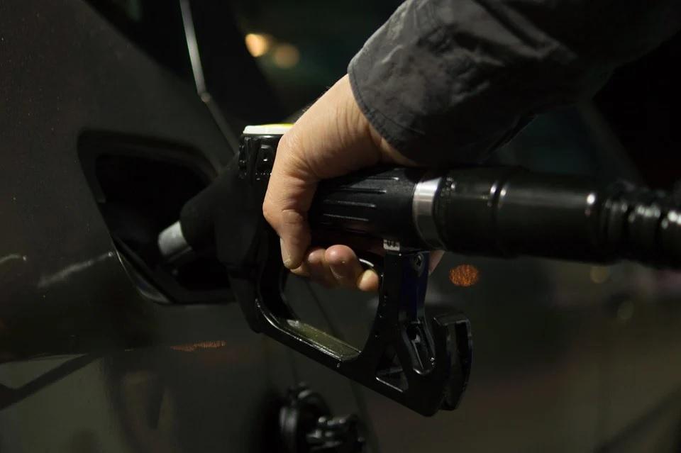 Цены на бензин снова поползли вверх