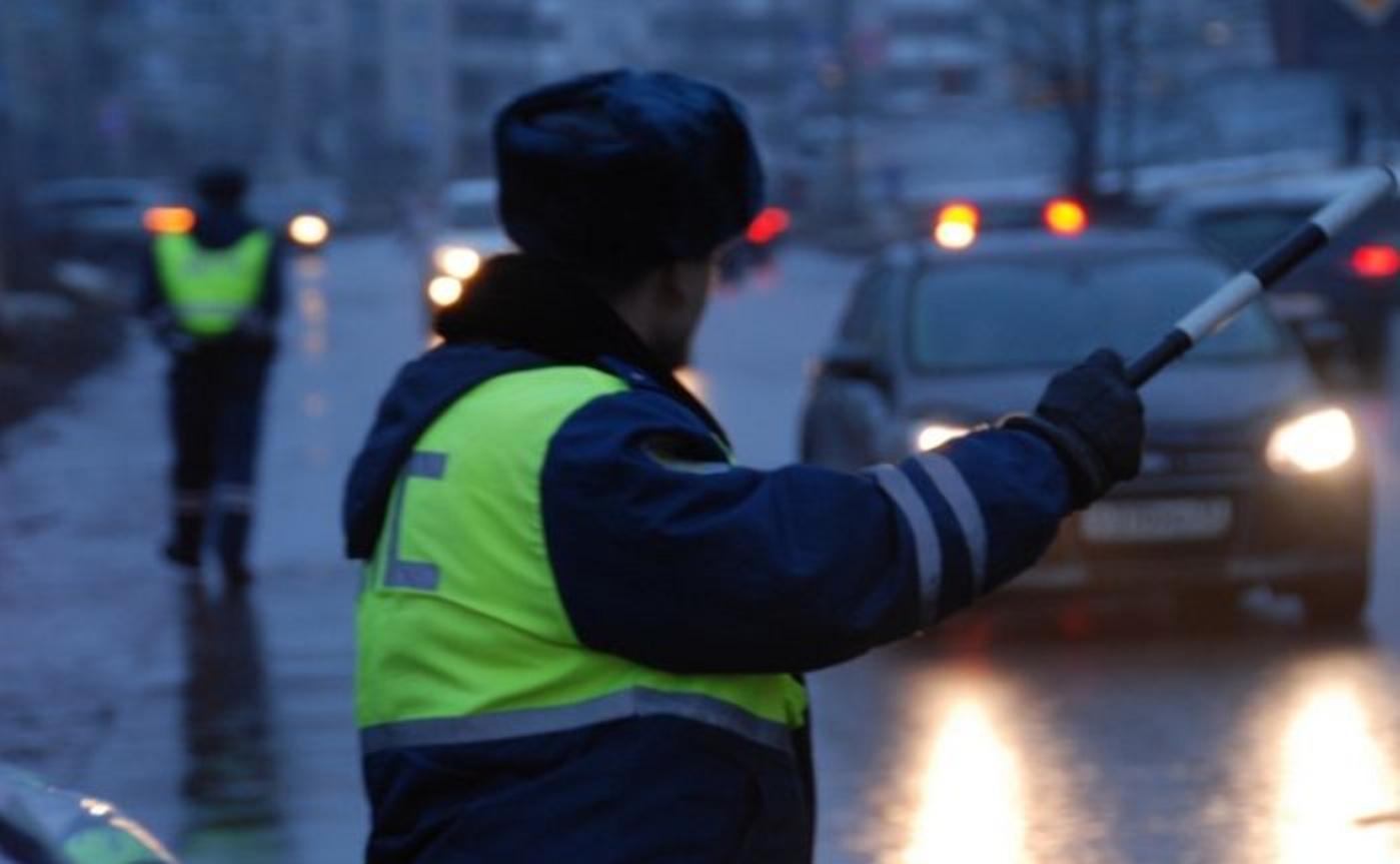 Остановят всех: смоленских водителей ждут «сплошные проверки»