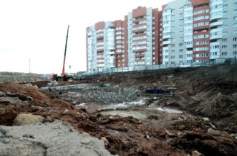 В тесноте и в обиде: жители Семичевки получат вместо стоянки жилой дом