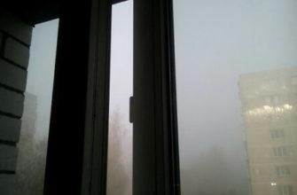 В Смоленске с 5 этажа выпал маленький ребенок и умер