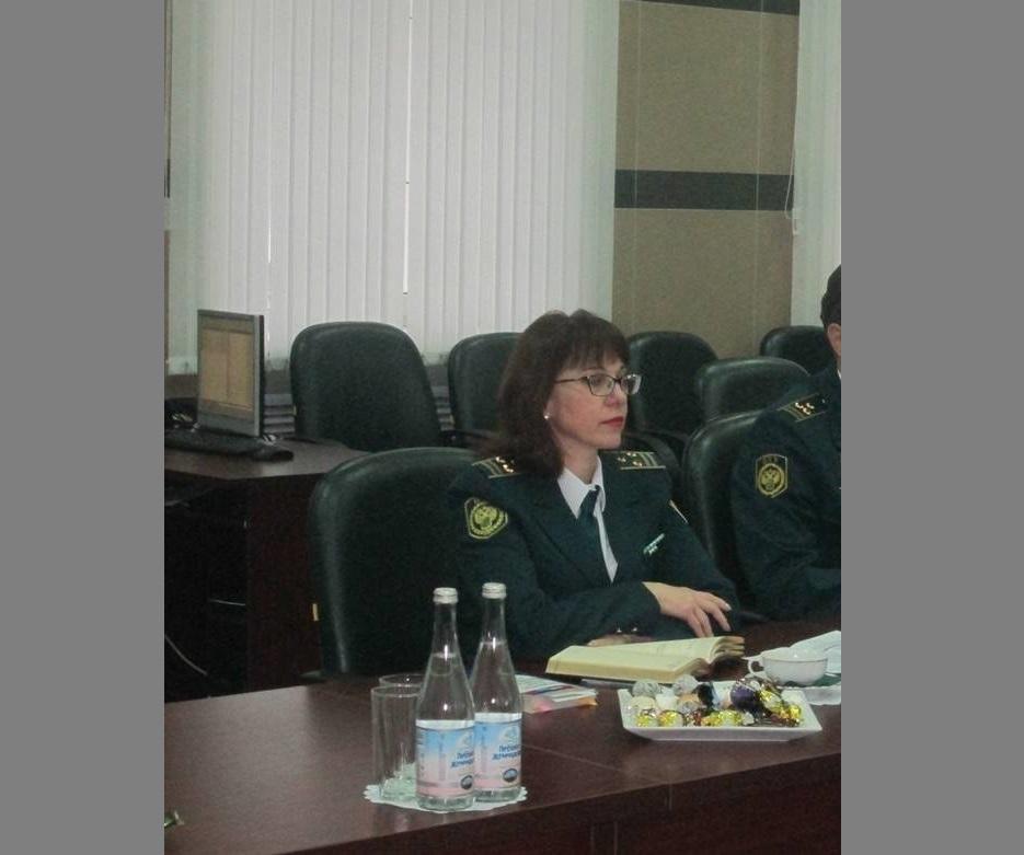 Замначальника Смоленской таможни частично призналась во взяточничестве
