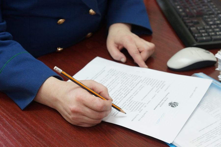 Смоленская прокуратура обвинила предпринимателя в незаконной покупке земли
