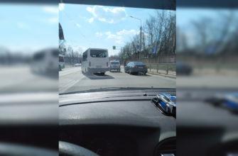 В Смоленске сбили 2 детей на улице Фрунзе