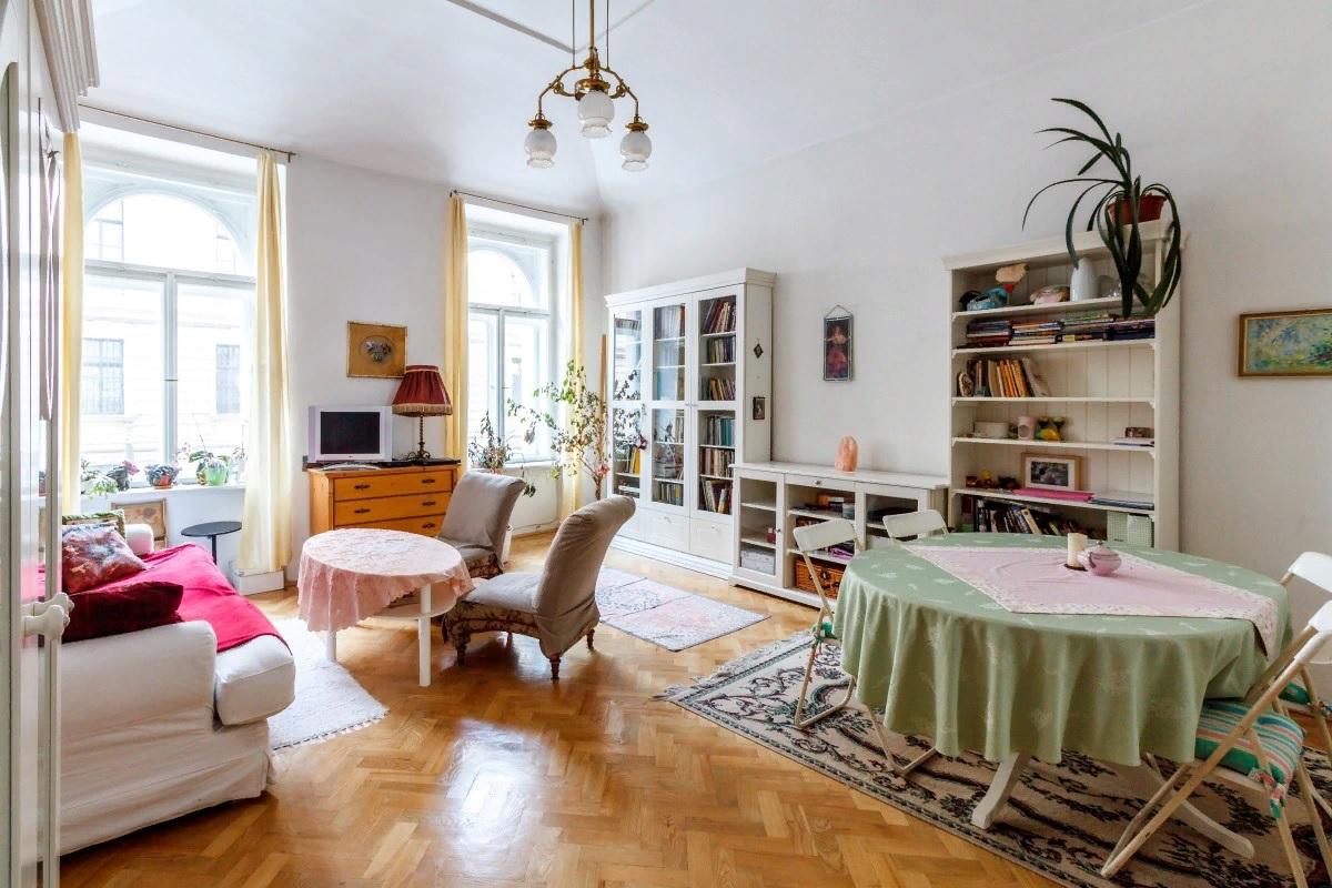 Смоленск вошел в число лидеров по росту стоимости жилья на вторичном сегменте