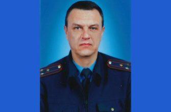 Скончался бывший заместитель начальника смоленского УГИБДД Сергей Дударев