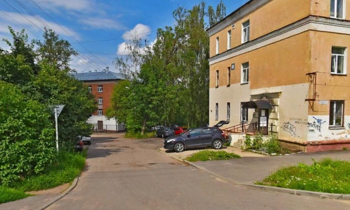Появление гимнастического корпуса в Смоленске откладывается