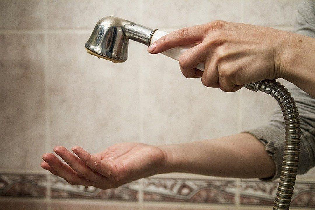 22 апреля жители Ленинского района Смоленска остались без холодной воды