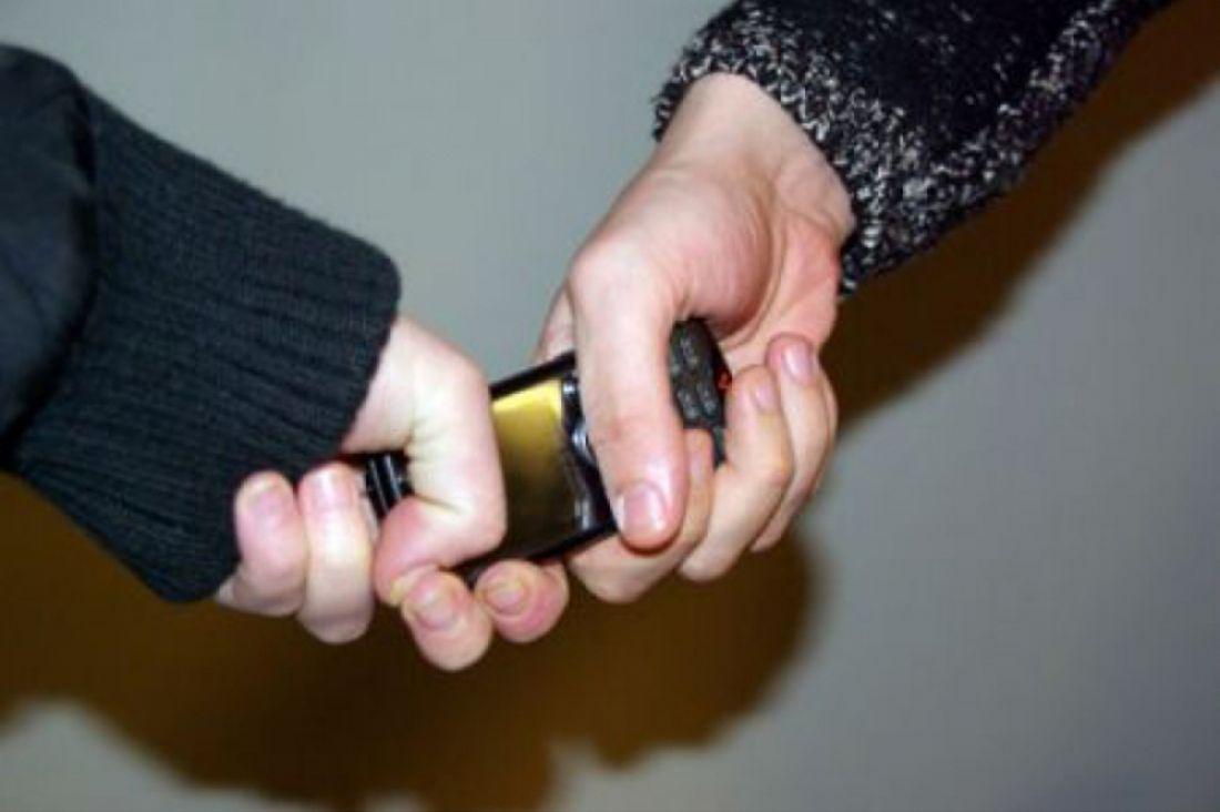 В Смоленске «заботливая» мать ударила женщину по лицу и отобрала у нее телефон