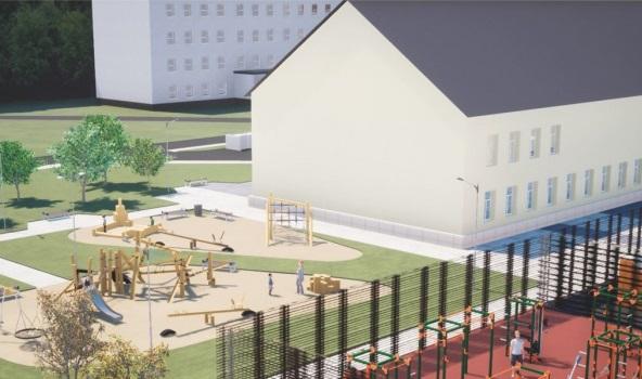 Смолянам предложили выбрать будущий облик сквера возле ДК «Сортировка»
