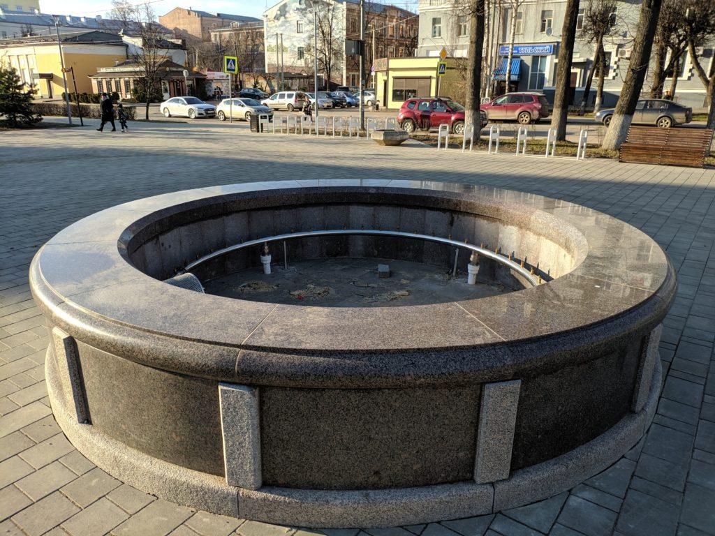 Среда дискомфорта: как благоустраивали Смоленск в 2020 году?