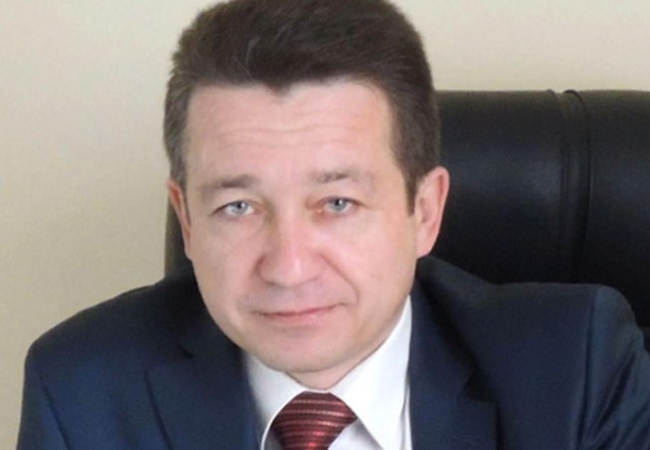 Олег Степаненко вернулся в смоленский депздрав