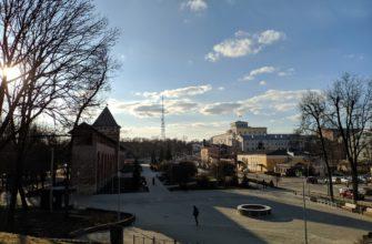 26 апреля начнется голосование за выбор облика объектов благоустройства в Смоленске