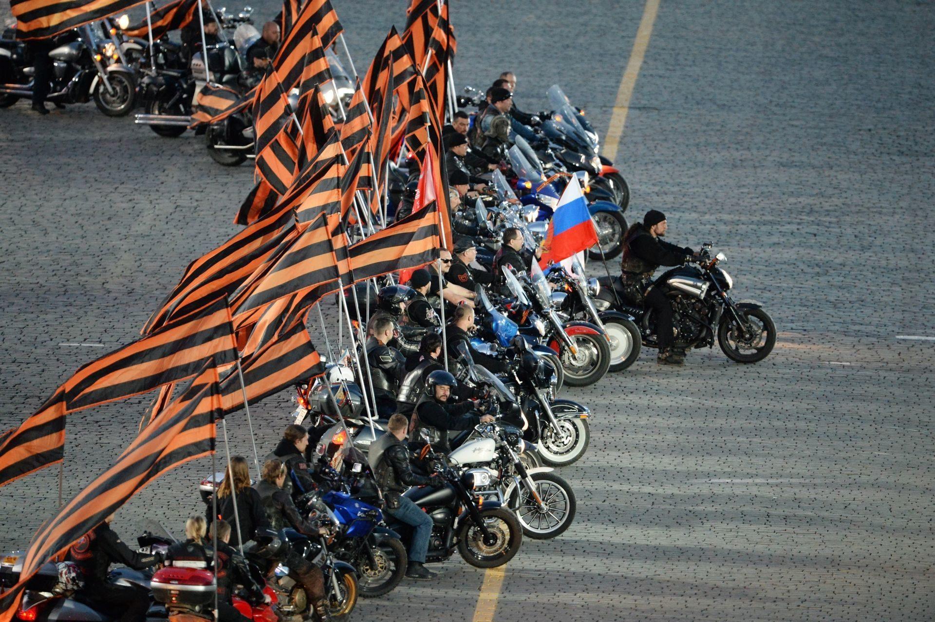 6 марта в Смоленске ограничат движение из-за байкеров