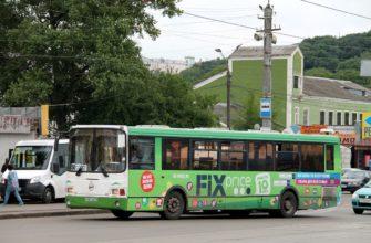На время праздников смоленские автобусы изменят расписание