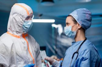 В Смоленске за сутки обнаружили 38 заболевших коронавирусом
