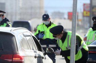 Остановят всех: 3 мая смоленских водителей ждут «сплошные проверки»