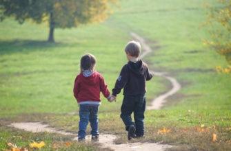 Поиски маленьких детей в Смоленске завершились