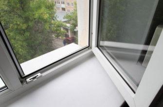 Мужчина выпал из окна многоэтажного дома в Смоленске