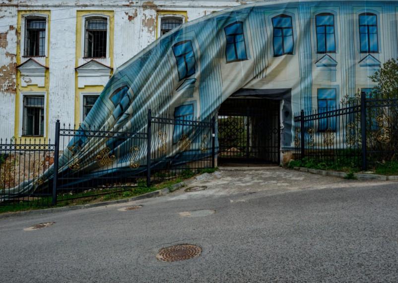 Гостиные палаты в Смоленске хотят отремонтировать в 2022 году
